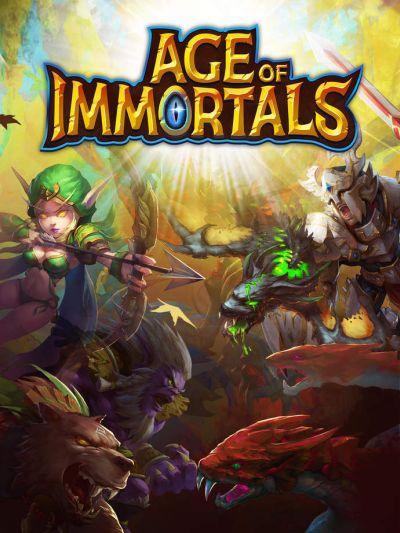 age of immortals cheats