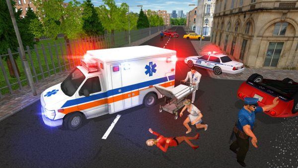 ambulance game 2016 tips