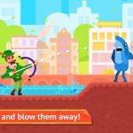 Bowmasters Tips, Tricks & Cheats to Defeat Your Enemies