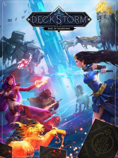 deckstorm duel of guardians guide