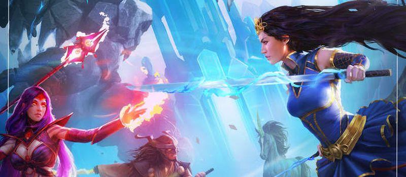 deckstorm duel of guardians tips