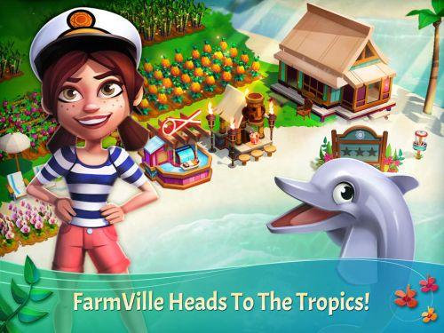 farmville tropic escape tips