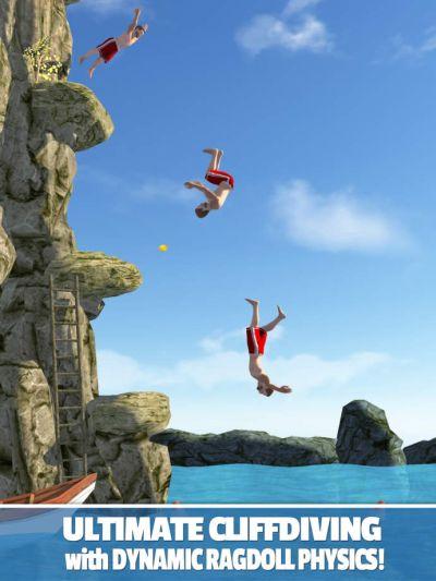 flip diving tips