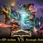 Fortress Legends Tips, Cheats & Guide to Defeat Your Enemies