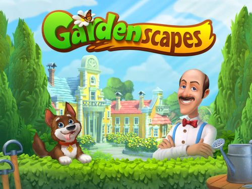 Gardenscapes New Acres Tips Cheats Strategy Guide For Racking Up The Three Star Levels