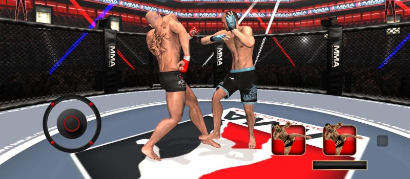mma fighting clash guide