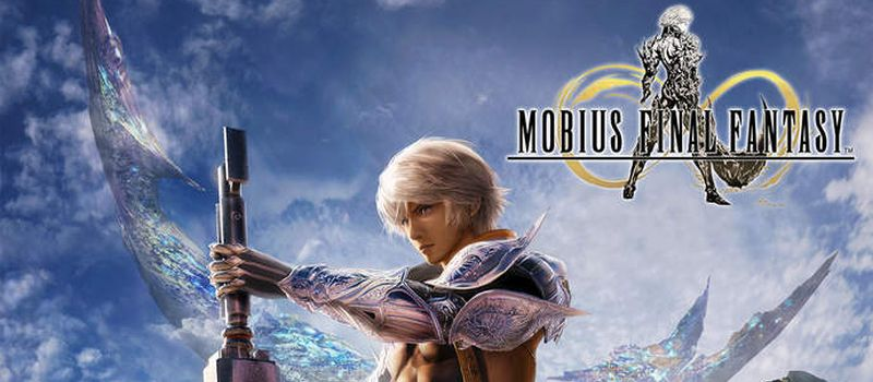 mobius final fantasy guide