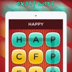 Pick The Exact Word Answers for All Levels