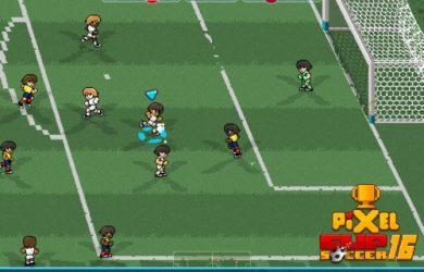 pixel cup soccer 16 tips