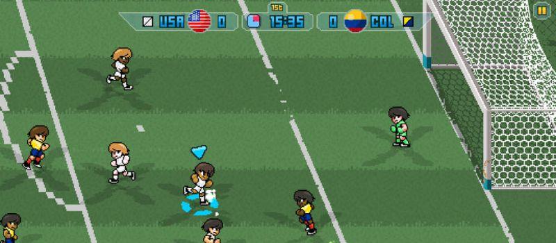 pixel cup soccer 16 tricks