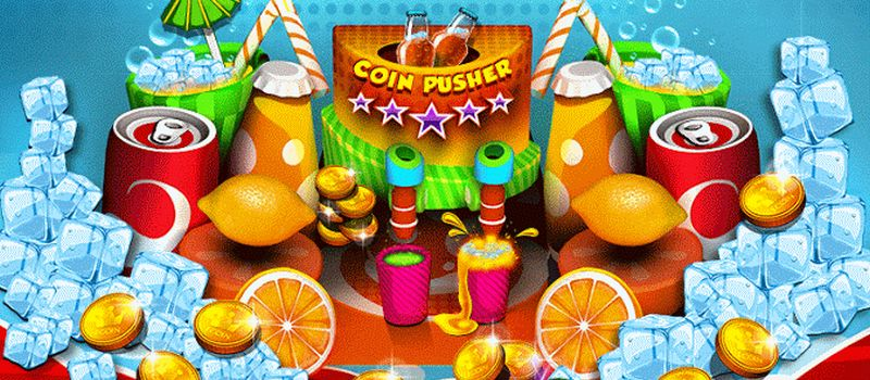 soda dozer coin pusher tips