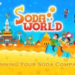 Soda World Tips, Cheats & Hints for Managing Your Soda Company