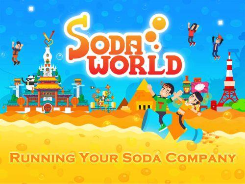 soda world tips