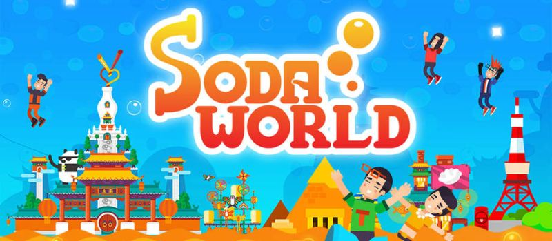 soda world cheats