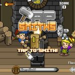 Tap Smiths Tips, Cheats & Guide: 5 Hints You Need to Know