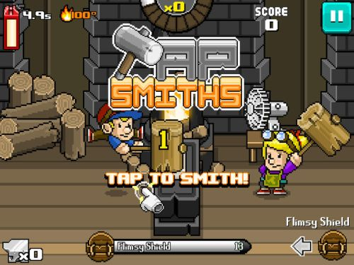 tap smiths tips