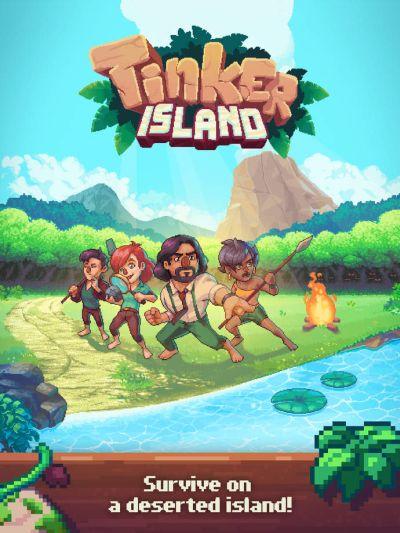 tinker island tips