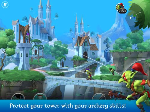 tiny archers guide