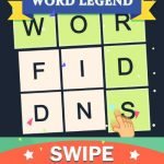 Word Legend Answers for All Levels