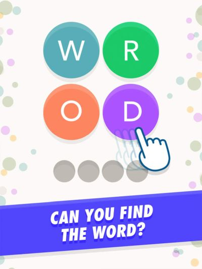 wordbubbles answers