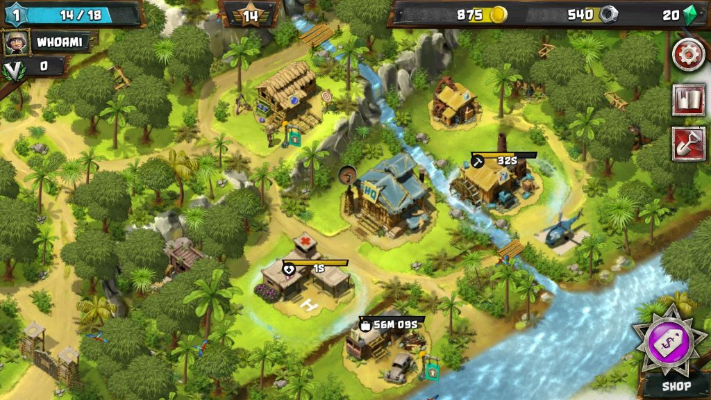 Take Cover Tips, Cheats & Guide to Defeat Your Enemies