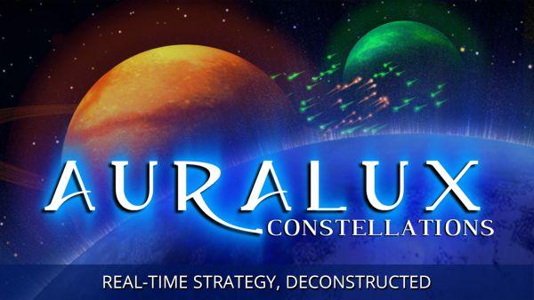 auralux constellations tips