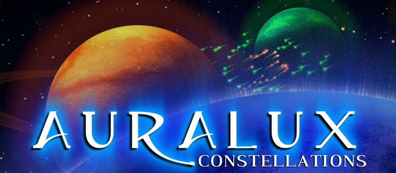 auralux constellations guide