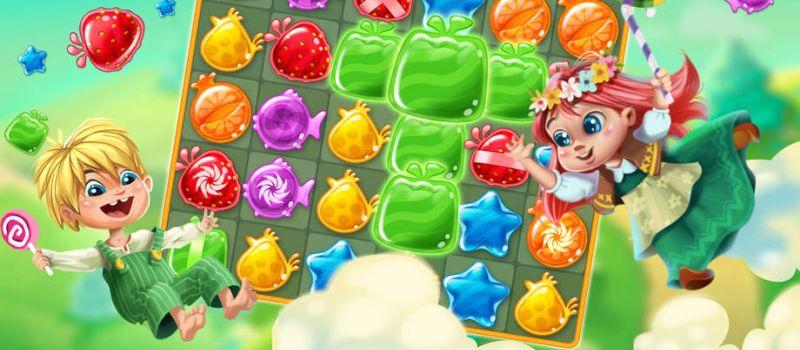 bits of sweets cheats