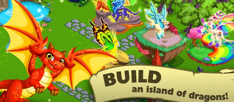 dragon story tropical island guide