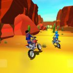 Faily Rider Tips, Cheats & Hints for Surviving the Desert