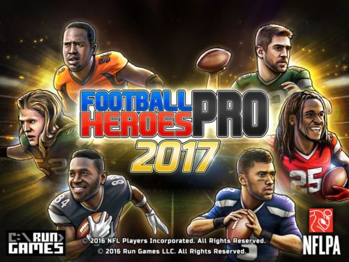 football heroes pro 2017 guide