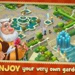 Gardenscapes: New Acres Guide & Tips: How to Get Free Lives