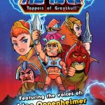 He-Man: Tappers of Grayskull Tips, Tricks & Strategy Guide for Tapping Your Way to Victory