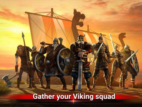 i viking tips