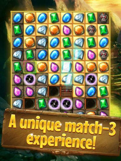 jewel quest tips