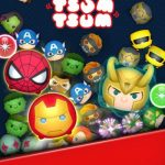 Marvel Tsum Tsum Tips, Cheats & Guide to Clear Out More Boards with Three Stars