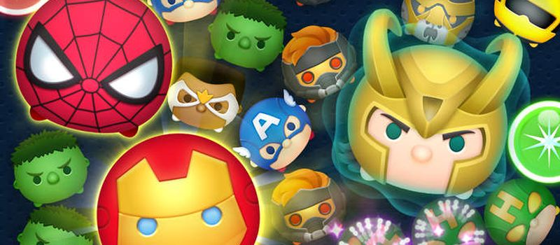 marvel tsum tsum guide