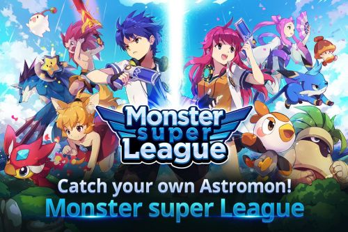 monster super league cheats