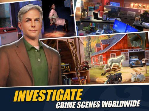ncis hidden crimes tips