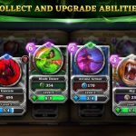 Oz: Broken Kingdom Tips & Hints: How to Get and Upgrade Your Abilities