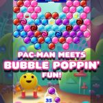 Pac-Man Pop Tips, Cheats & Hints: How to Complete More Three-Star Levels