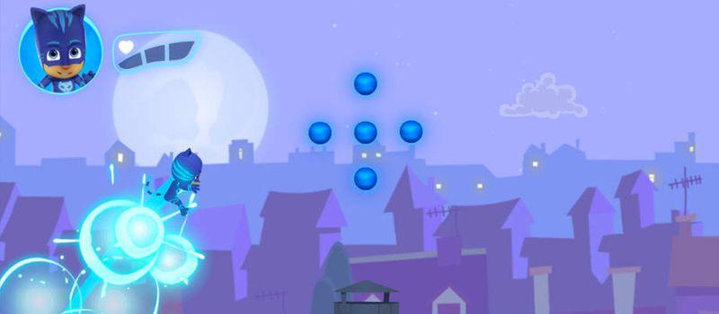 pj masks moonlight heroes guide