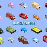 Smashy Cars.io Tips, Tricks & Cheats: How to Win More Races and Unlock New Cars
