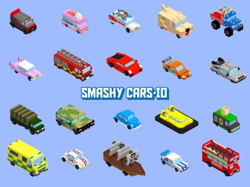 smashy cars.io tips