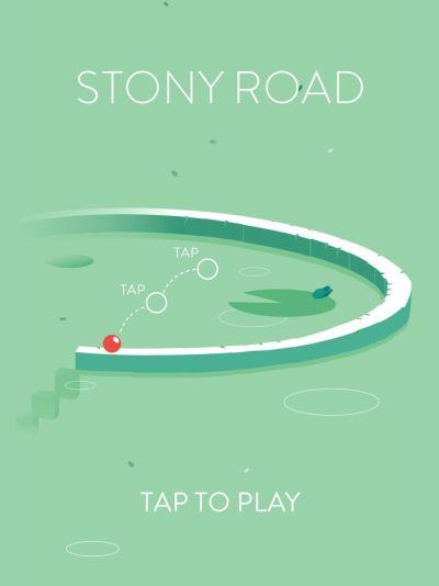 stony road tips