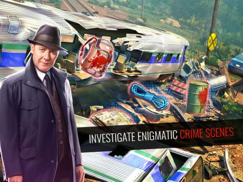 the blacklist conspiracy tips