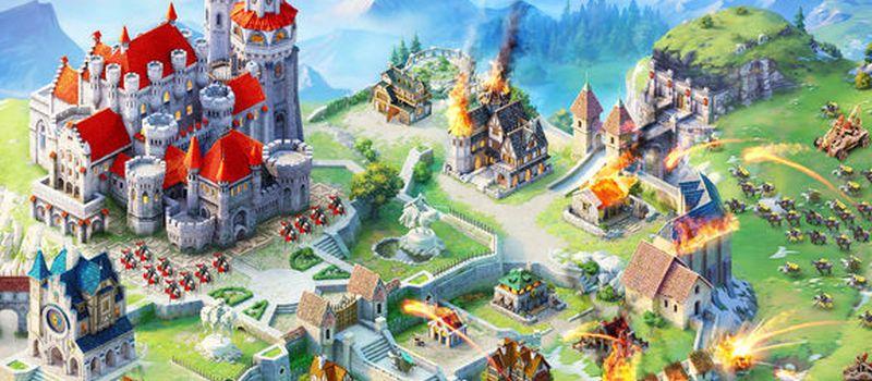 throne kingdom of war guide