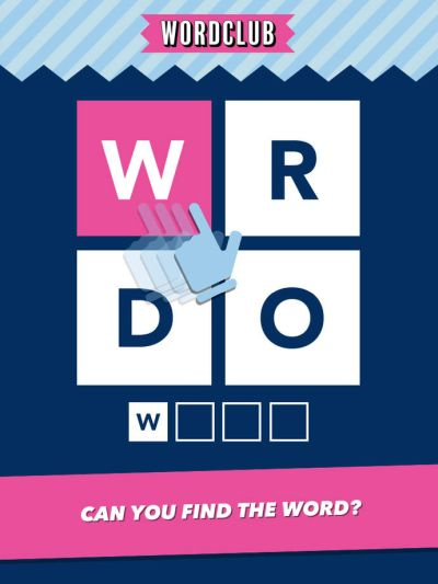 wordclub answers