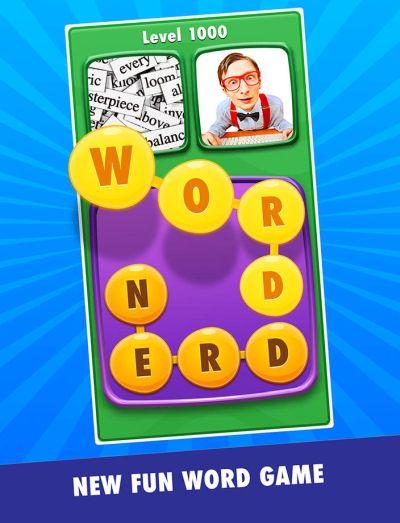 wordnerd answers