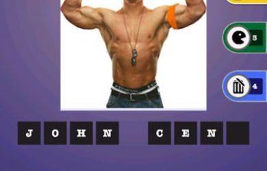 wrestling super star triva quiz answers